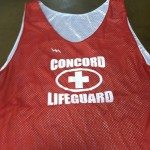 Custom Lifeguard Tanktops