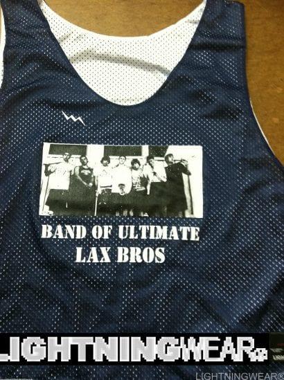 Lax Bros Pinnies