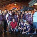 Albuquerque Lacrosse Team Photo