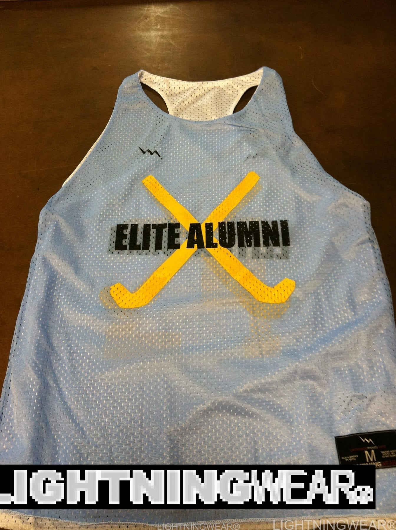 Field hockey jerseys, field hockey pinnies