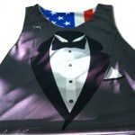 Tuxedo Reversible Jerseys