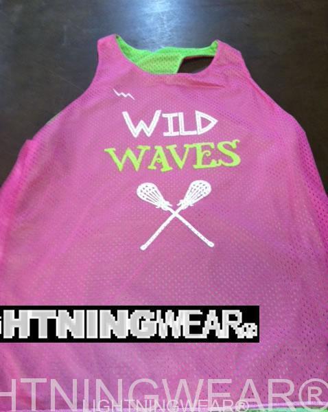 Wild Wave Lacrosse