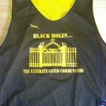 Black Hole Pinnies