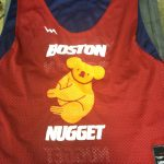 Boston Lacrosse Pinnies