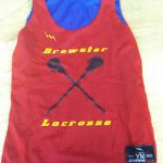Brewster Youth Lacrosse Pinnies