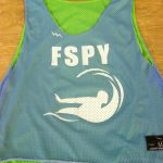 FSPY Swimming Pinnies
