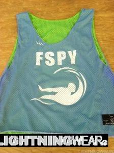 FSPY Swimming Pinnies