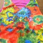 Grateful Dead Pinnies