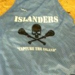 Islander Lacrosse Pinnies – Liverpool New York Lacrosse Pinnies