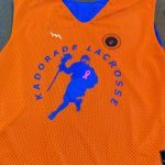 Katorade Lacrosse Pinnies
