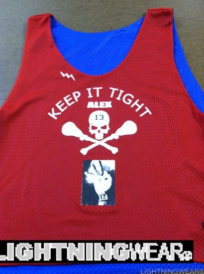 keep it tight pinnies