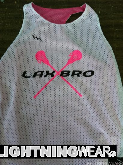 lax bros pinnies