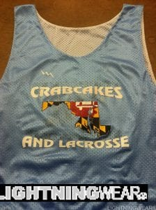 Maryland Crabcake Pinnies
