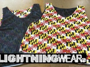 maryland pinnies