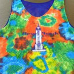 Empire State Lacrosse Pinnies