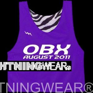 outerbanks girls pinnies