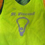 Snake Skin Pinnies – Saint Vincent Pinnies – Petoskey Michigan Pinnies – Snake Skin Reversible Jerseys