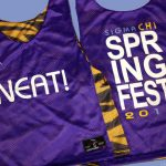Sigma Chi Lax Pinnies