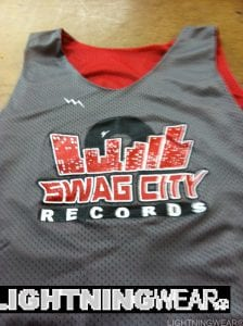 swag city records pinnies