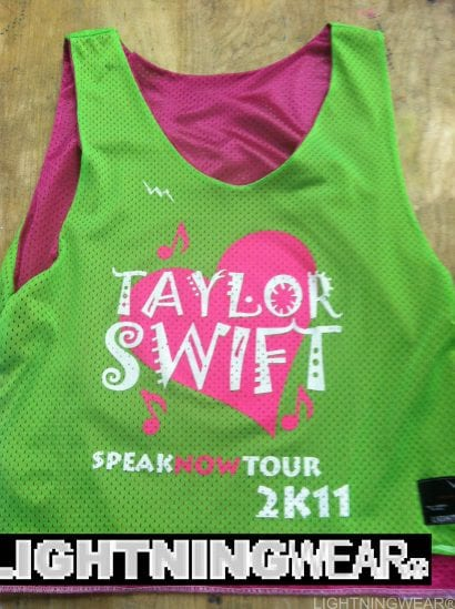 taylor swift pinnies