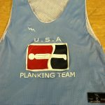 USA Planking Team Pinnies – USA Team Lightning Wear Planking Team –  Summit New Jersey Reversible Jerseys