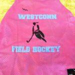 Connecticut Field Hockey Pinnies