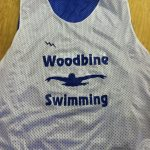 Woodbine Swimming Pinnies
