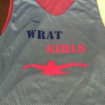 Wrat Girls Reversible Jerseys