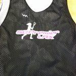 SC Premier Lacrosse Pinnies