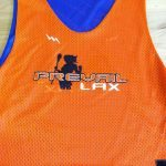 Prevail Lax Pinnies – Womens Reversible Jerseys