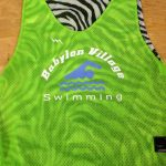 Babylon Village Swim Pinnies
