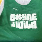 Boyne to be Wild Pinnies