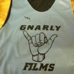 Gnarly Films Pinnies