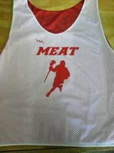meat lax pinnies