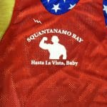 Squantanamo Bay Pinnies