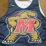 Maryland Reversible Jerseys