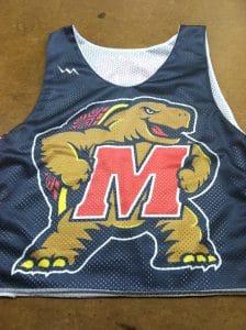 Maryland Reversible Jerseys