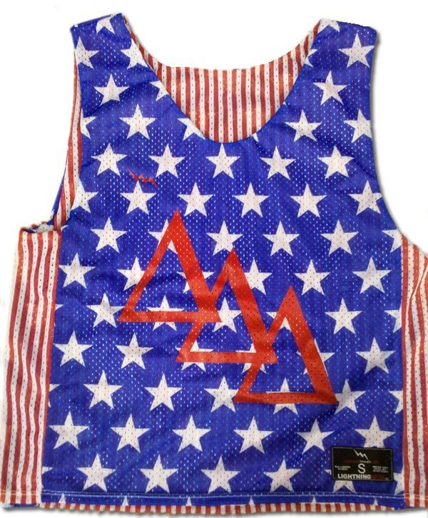 tridelt pinnies