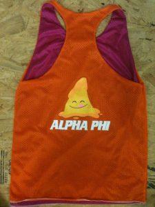 alpha phi pinnies