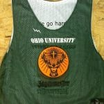 Ohio Pinnies – Jagermeister Pinnies – Party Pinnies – University Pinnies