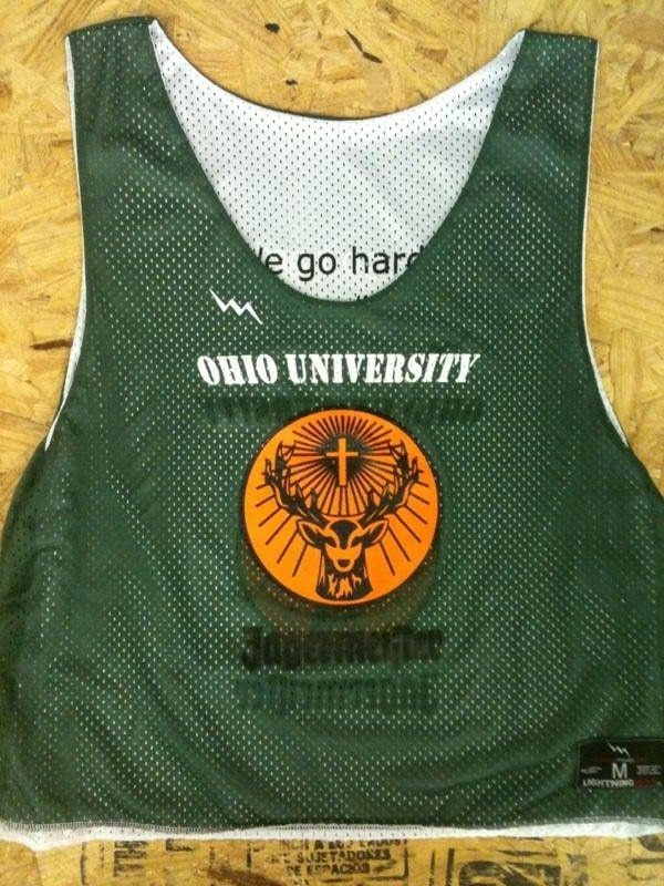 ohio pinnies