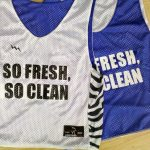 So Fresh So Clean Reversible Jerseys