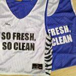 So Fresh So Clean Reversible Jerseys