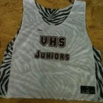 VHS Junior Pinnies  – Junior Reversible Jerseys – Mesh Reversible Jerseys – Juniors Shirts – Pinnies in Verona New Jersey