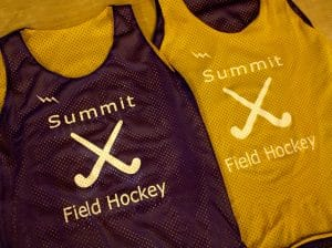 pinnies field hockey