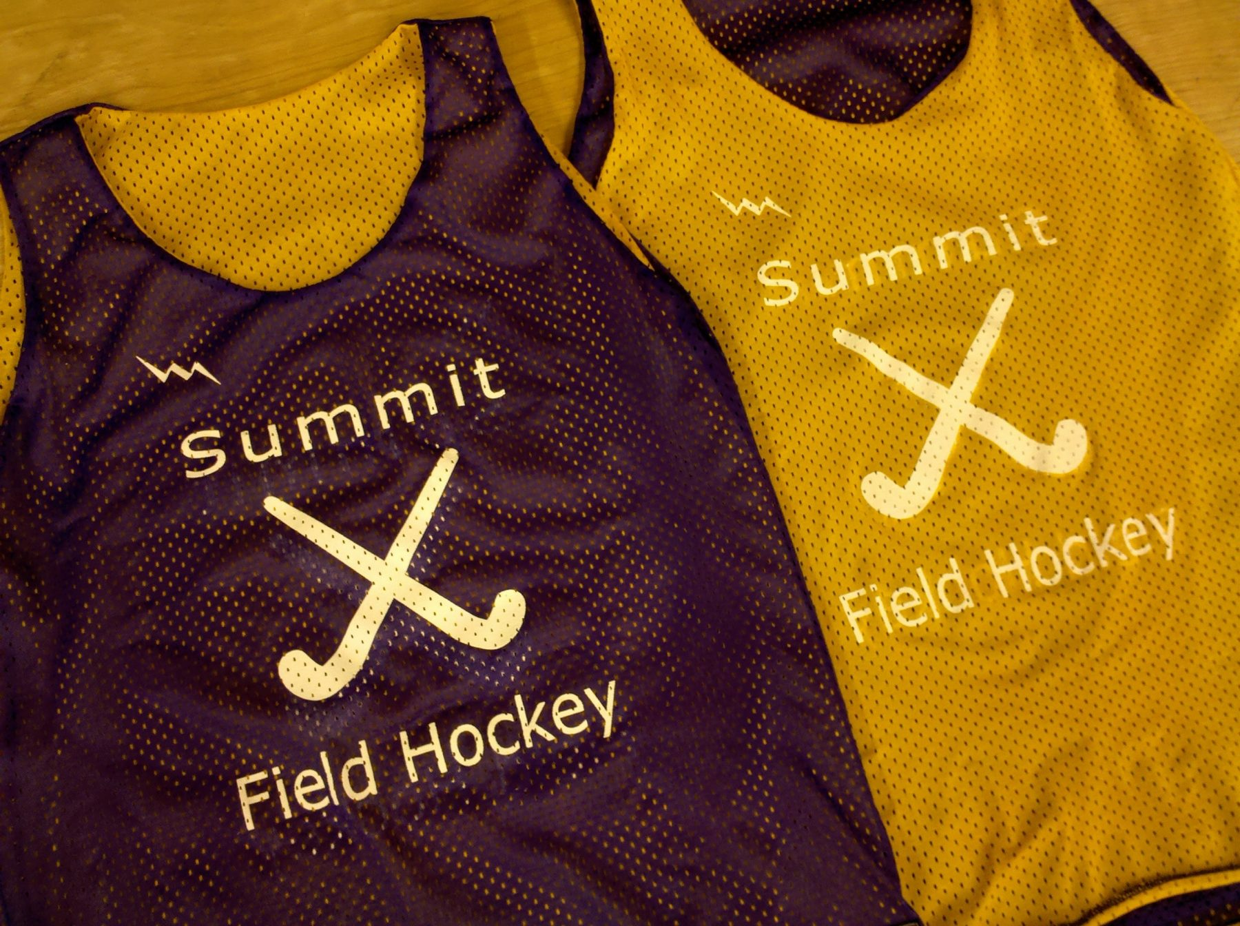 summit field hockey