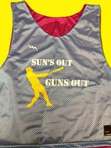 Suns Out Guns Out Jerseys