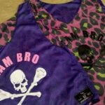 Team Bro Pinnies