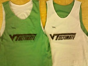 vt ultimate Pinnies
