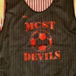 Reversible Soccer Jerseys